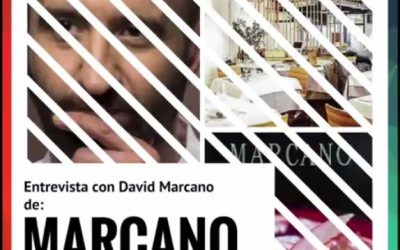 Hoy visitamos… Restaurante Marcano (Nueva Sección en Youtube)