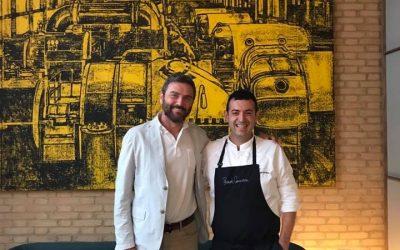 Caso de éxito: Ricard Camarena Restaurant