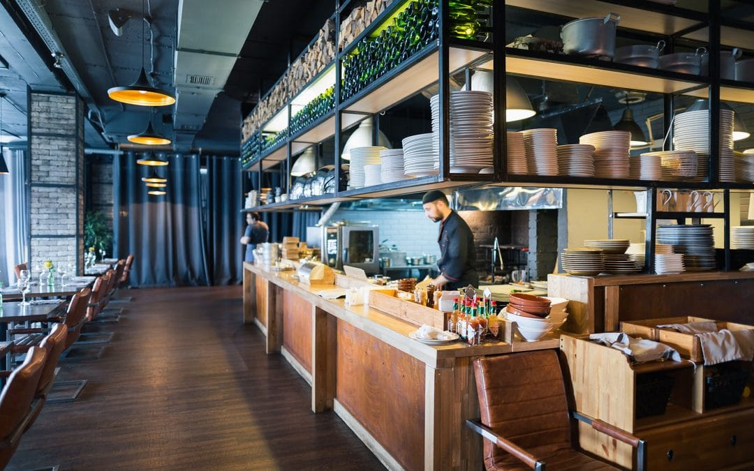 Problemas que evitarías en tu restaurante si hicieras inventarios